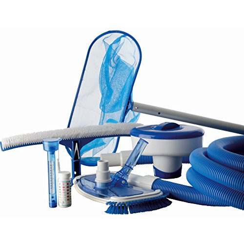 Duraol® Pool-Reinigungsset - Set III - 9 in 1
