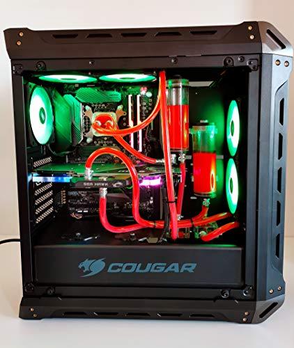 PC Gaming/Workstation Intel i9-9900k • ASUS Rog Maximus XI Hero • RAM DDR4...
