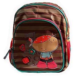Mochila Infantil Para Niño (PIRATA)