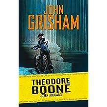 Theodore Boone, Joven Abogado