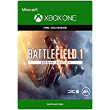 Battlefield1 Early Enlister Edition [Vollversion] [Xbox One Online Code]