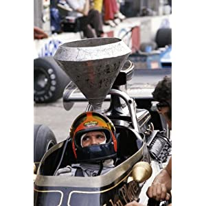 Formula 1. The Roaring 70s (Photographer)