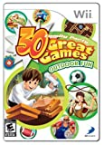 30 Family Party Great Games Outdoor Fun