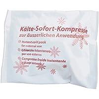 Kälte Sofort-Kompresse 18 x 13 cm, Innerhalb von wenigen Sekunden angenehme Kälte zur Kühlung preisvergleich bei billige-tabletten.eu