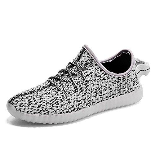 Unbekannt, Sneaker donna 45 Grau