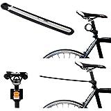 Plume Bike Mudguard - Ausrollbarer Spritzschutz / ausrollbares Schutzblech