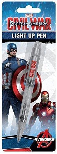 official-marvel-captain-america-civil-war-light-up-pen