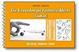 Die Ravensburger Feinmotorikkiste hier kaufen