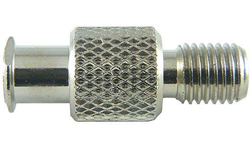 Luer-fitting (Cadence Wissenschaft 6316luer-tube-fittings (10Stück))
