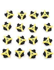 Veroda universal Spikes Grips tacos antideslizante para zapatos de golf