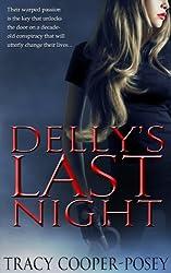 Delly's Last Night (Go Get 'Em Women) (English Edition)