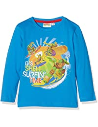 Marvel Boy's T-Shirt