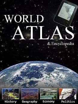 World Atlas 2011 (English Edition) par [eBookWorldAtlas Team]