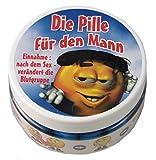Pille für den Mann (Traubenzucker)