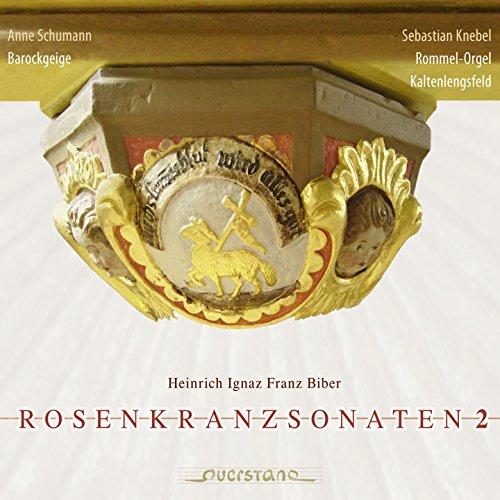 Sonata No. 9 for Violin and Continuous Bass