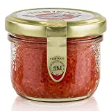 AKI Original Tobiko - Fliegender Fisch-Rogen, Orange, 90g.