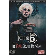 John 5 - The Devil Knows My Name