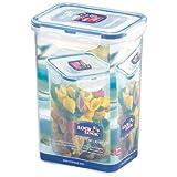 Lock&Lock-Classics-Tall-Rectangular-Food-Container,-1.3-Litres