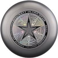 Discraft Ultrastar 175g Ultimate Frisbee Plata