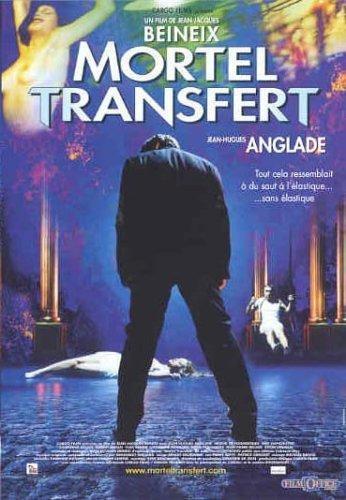 Mortel transfert [FR Import]