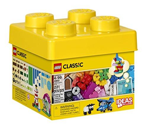 LEGO Classic Creative Bricks 10692 by LEGO