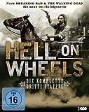 Hell Wheels Die komplette kostenlos online stream