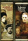 Anne of the Thuosand Days & Mary Queen of Scots [Reino Unido] [DVD]