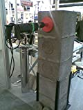 Eibenstock Kernbohrmaschine EHD 1801 + SS 1401 + 2 Kernbohrer -
