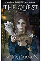 The Quest (The Drethic Chronicles) Paperback