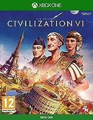 Civilization 6 (VI) - Xbox One (Xbox One)