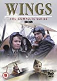 Wings - The Complete BBC Box Set [DVD] - Best Reviews Guide