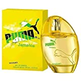 Puma Jamaica Woman Eau de Toilette 100 ml Vapo