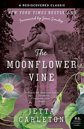Moonflower Vine (The Moonflower Vine: A Novel (P.S.))