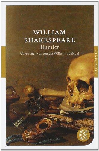 Hamlet: Drama (Fischer Klassik) hier kaufen
