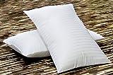 #3: Avekin Premium Hotel Quality Microfibre Pillows set of 2 Piece(17