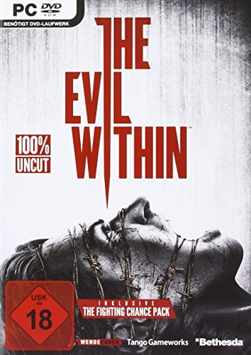 The Evil Within (100 % Uncut) - [PC]