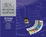 Winsor & Newton Artisan Studio Paint Set
