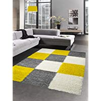 Tapis De Salon Jaune | tilburgsourdough