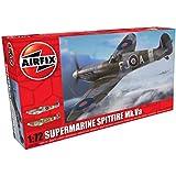 Airfix A02102 Supermarine Spitfire Mk.VA Model