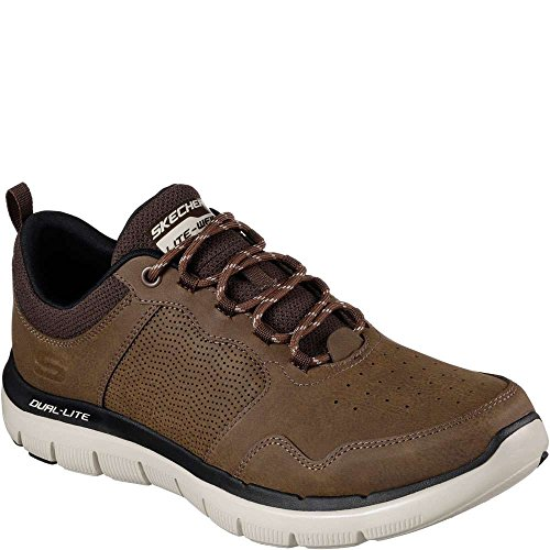 SKECHERS 52124-CHOC MARRON Marron