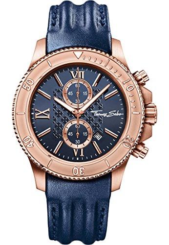 Reloj Thomas Sabo - Hombre WA0214-270-209-44mm
