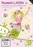 Prinzessin Lillifee - Bilderbuch - DVD