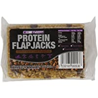 Vyomax Nutrition Protein Choc Chip Flap Jack 115 grams