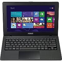 Asus F200MA-BING-KX389B 29,4 cm (11,6 Zoll) Netbook (Intel Celeron N2830, 2,4GHz, 2GB RAM, 500GB HDD, Intel HD, Win 8…