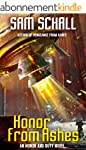 Honor from Ashes (Honor and Duty Book...
