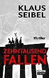 Zehntausend Fallen (Ellen Faber Thriller 2)