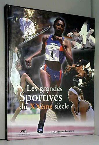 Les grandes sportives du XXe siècle