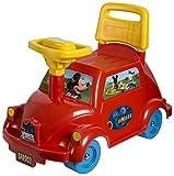 Primi Passi Auto Mickey Tv