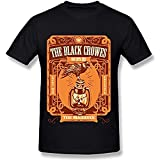 Taiyan-JBJ Men's The Black Crowes T-shirt