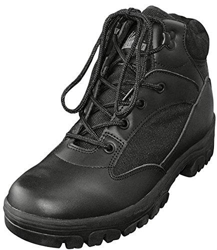 Low Top Boots schwarz -Mc Allister Größe 37